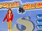 Jouer à Dollar skating