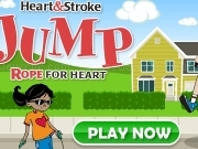 Jouer à Jump rope for Heart