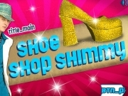 Jouer à Shoe shop shimmy
