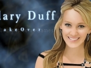 Jouer à Hilary Duff makeover