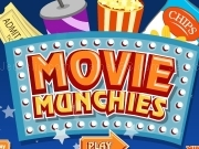 Jouer à Movie munchies