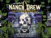Jouer à Nancy drew legend of the crystall skull