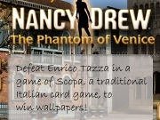 Jouer à Nancy Drew - the fantom of Venice
