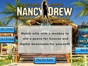 Jouer à Nancy Drew - Ransom of the seven ships