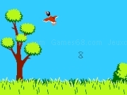 Jouer à Duck hunt