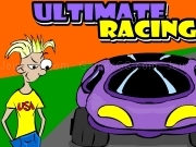 Jouer à Ultimate racing