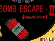 Jouer à Bomb escape 2 - puzzle room