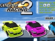 Jouer à Extreme racing 2