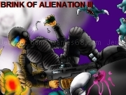 Jouer à Brink of the alienation 3