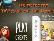 Jouer à HS detective - The case of the honey trap