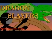 Jouer à Dragon slayers