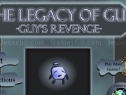 Jouer à The legacy of guy - guys revenge