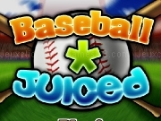 Jouer à Baseball Juiced
