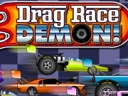 Jouer à Drag race demon