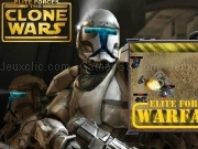 Jouer à The elite forces - the clone wars