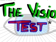 Jouer à The vision test