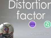 Jouer à Distortion factor