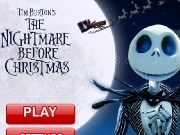 Jouer à The nightmare before christmas