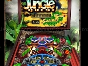 Jouer à Jungle quest pinball