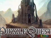 Jouer à Puzzle quest - Challenge of the warlords