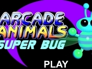 Jouer à Arcade animal super bug