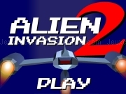Jouer à Alien invasion 2 y8