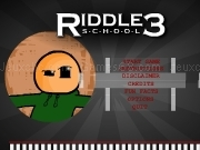 Jouer à Riddles school 3