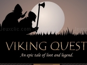 Jouer à Viking quest