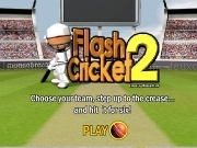 Jouer à Flash cricket 2
