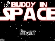 Jouer à Buddy in space