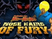 Jouer à Bo Bobo - Node hairs of fury