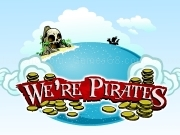 Jouer à We are pirates