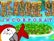 Jouer à The treasure seas - Incorporated