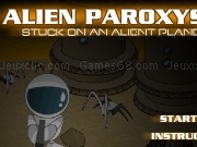 Jouer à Alien paroxysm - stuck on alient planet