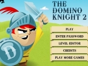 Jouer à The domino knight 2