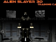 Jouer à Alien slayer 3d