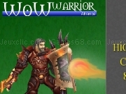 Jouer à Wow warrior alliance