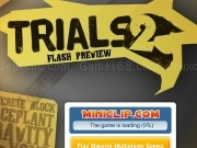 Jouer à Trials flash preview