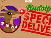 Jouer à Rudolphs special delivery