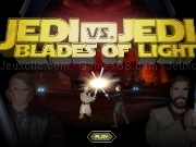 Jouer à Jedi vs Jedi - Blades of light
