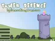 Jouer à Tower defence