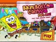 Jouer à Bikini bottom carnival - part one
