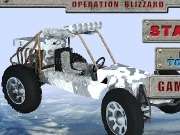 Jouer à Buggy run 2 - Operation blizzard