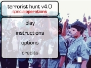 Jouer à Terrorist hunt 4 - Special operations