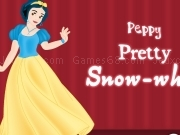 Jouer à Peppy pretty snow white