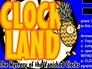 Jouer à Clock land - the mystery of the vanished clocks