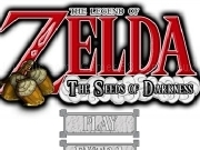 Jouer à The legend of Zelda - The seeds of darkness
