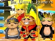 Jouer à Monkey king - The untold journeys