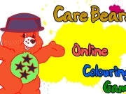 Jouer à Care bears