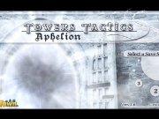 Jouer à Tower tactics - Aphelion